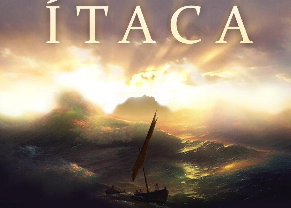 Antes de llegar a Ítaca