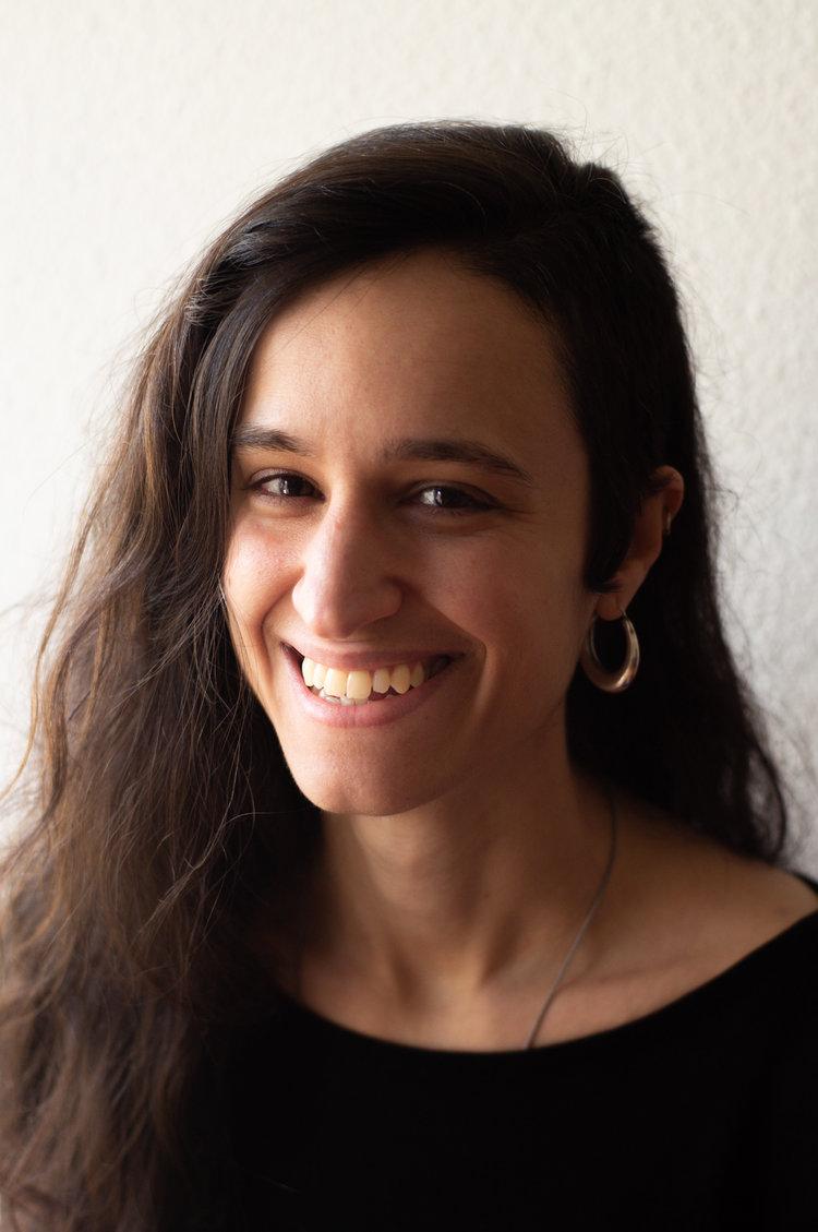 Marta Fernandez