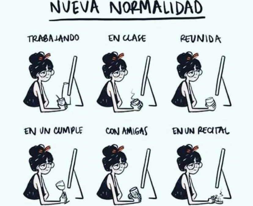 No – Normalidad