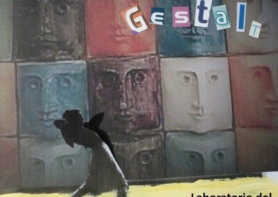 Laboratorio del Encuentro: Teatro Gestalt