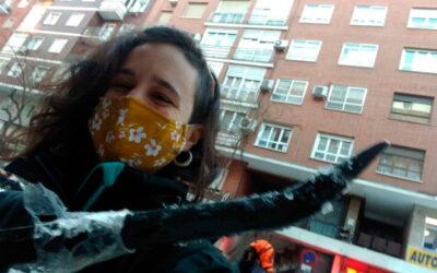 La nieve: Flashback de un confinamiento neurótico