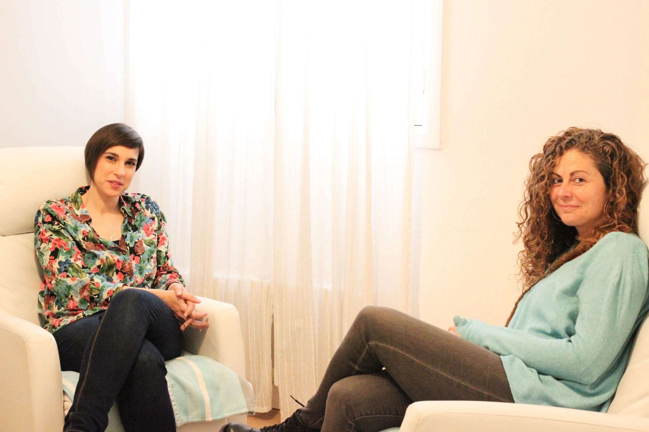 Lorena Polo, Cofundadora de Mara Psicología&Arte