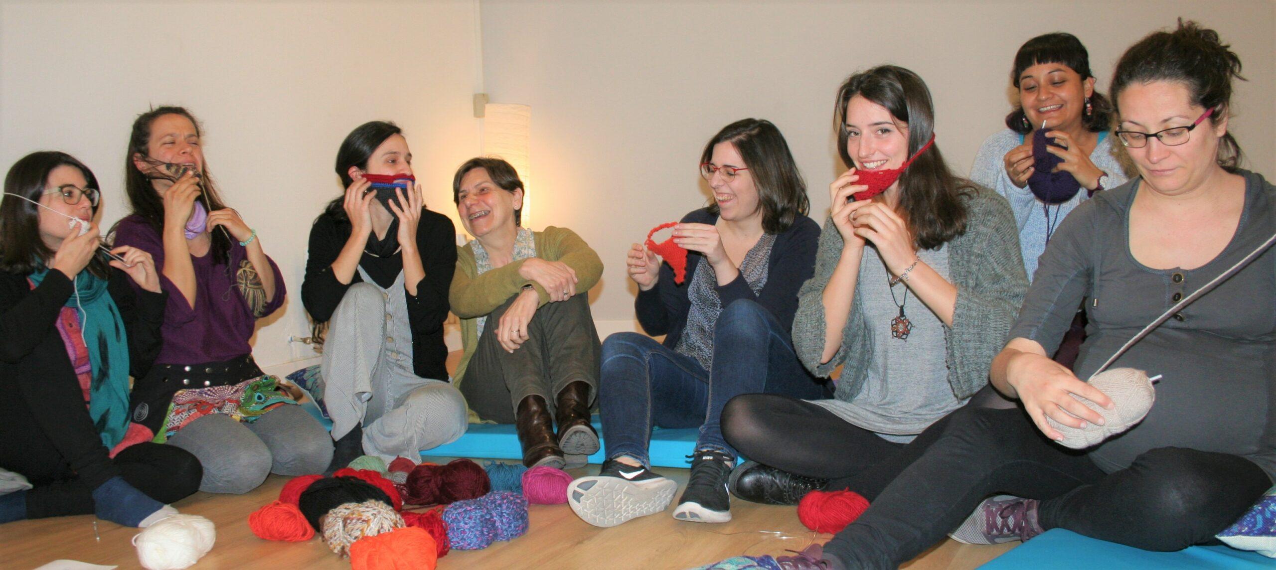 Equipo Social de Mara Psocología&Arte