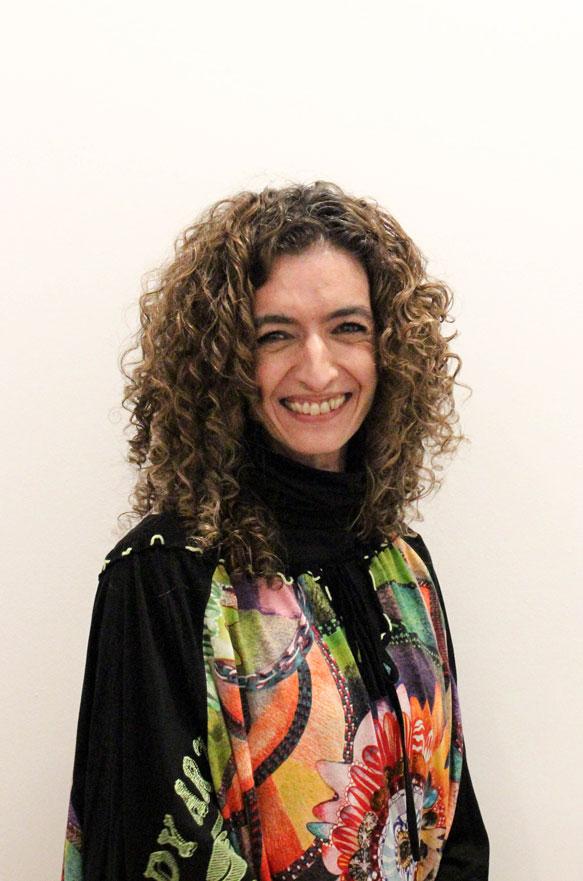 Mariam Orellana