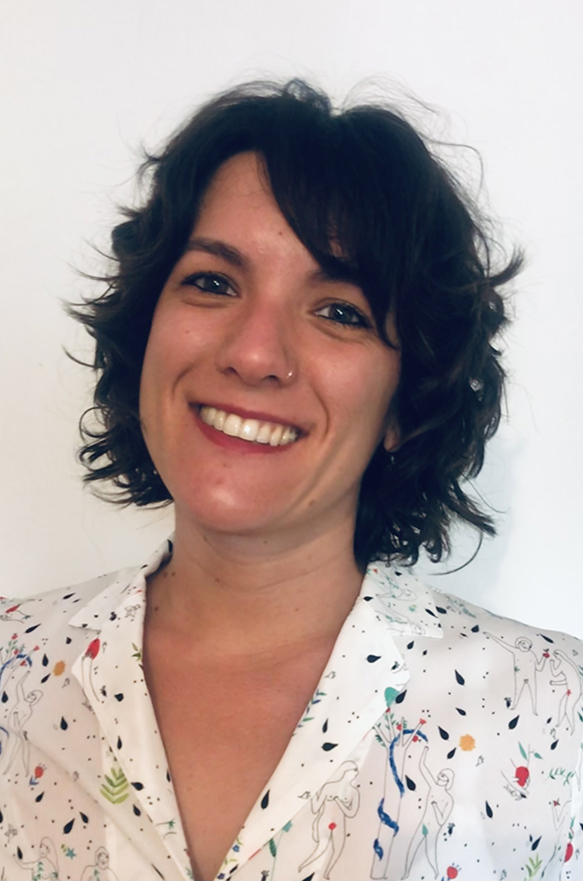 Mariana Hellmund